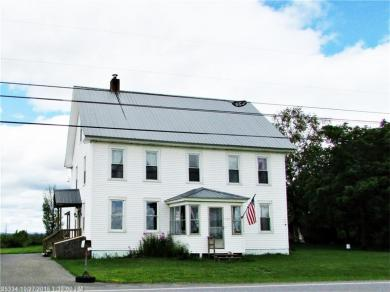 1593 Masardis Rd, Masardis, Maine 04732