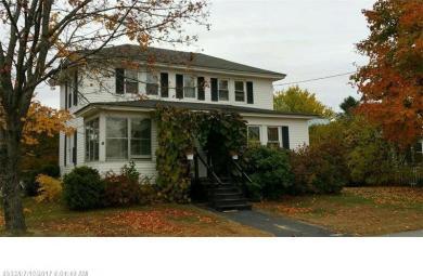 11 Parlin St, Skowhegan, Maine 04976