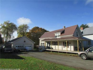 73 Franklin Ave, Houlton, Maine 04730