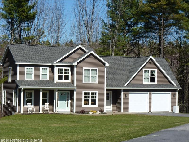 Lot C Westwood Rd, Gray, Maine 04039