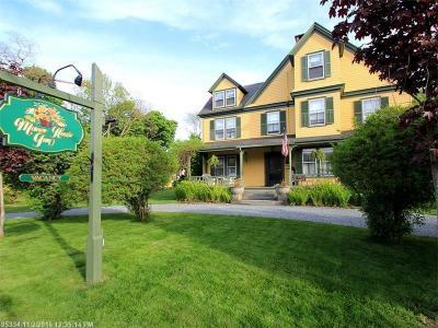 Photo of 106 West St, Bar Harbor, Maine 04609