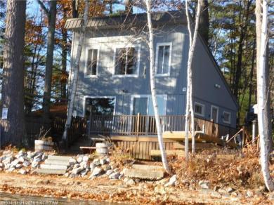 95 Haskell Ave, Raymond, Maine 04071