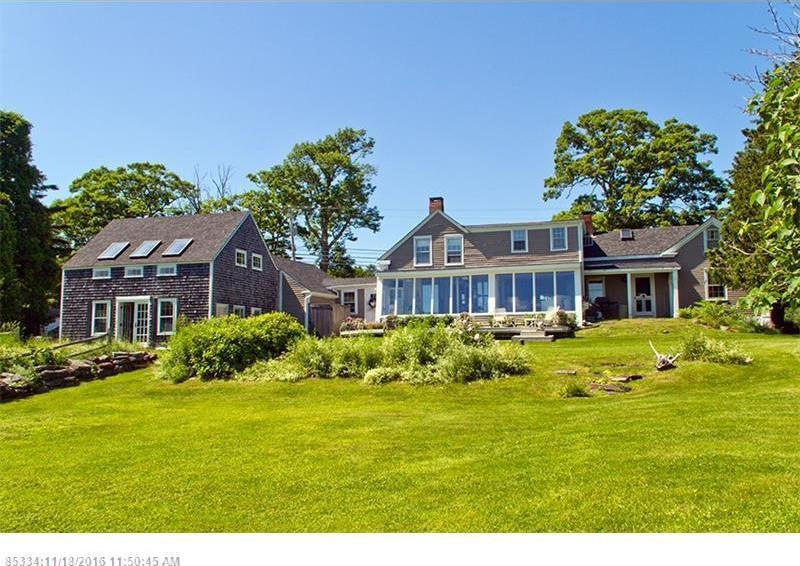 mls 1289232 2813 atlantic hwy lincolnville maine 04849