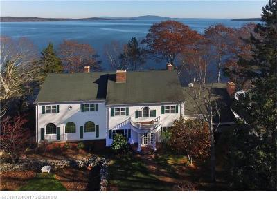 Photo of 103 Dodges Wharf Rd, Brooklin, Maine 04616