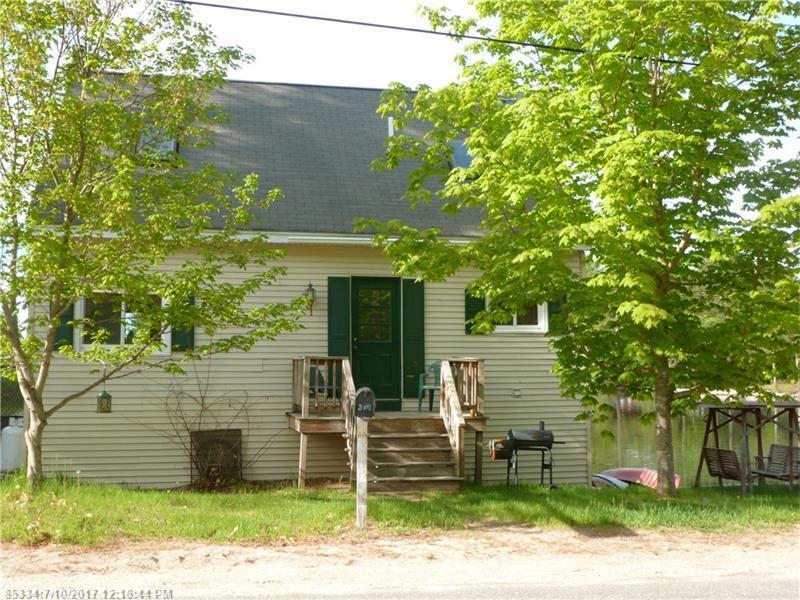 314 Heath Rd, Casco, Maine 04015