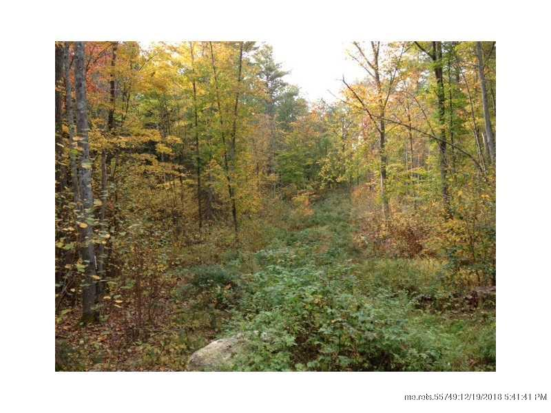 Lot 2 Dow Ln, Windham, Maine 04062