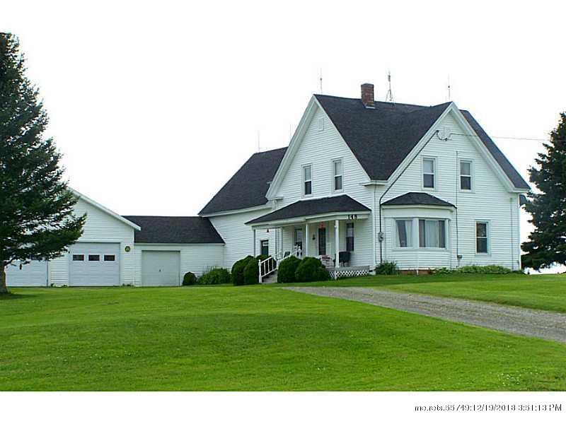 mls 1289742 148 bailey rd caribou maine 04736