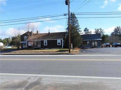 Photo of 998 Main St, Waterboro, Maine 04087