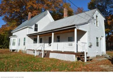 42 Forest Ave, Bridgton, Maine 04009