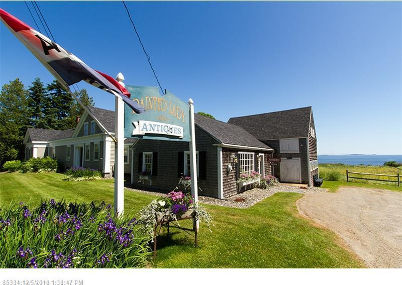 mls 1290262 2813 atlantic hwy lincolnville maine 04849