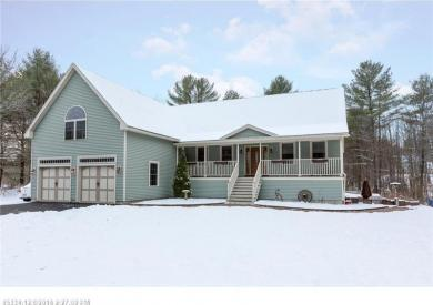 18 Bowdens Way, Windham, Maine 04062