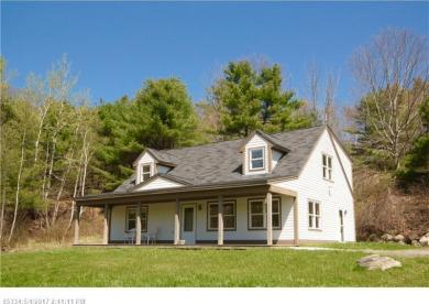11 Evergreen Dr, Boothbay, Maine 04537