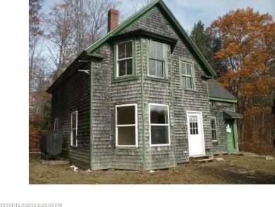 1484 Acadia Highway, Orland, Maine 04472