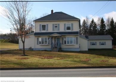 30 Benjamin St, Mars Hill, Maine 04758