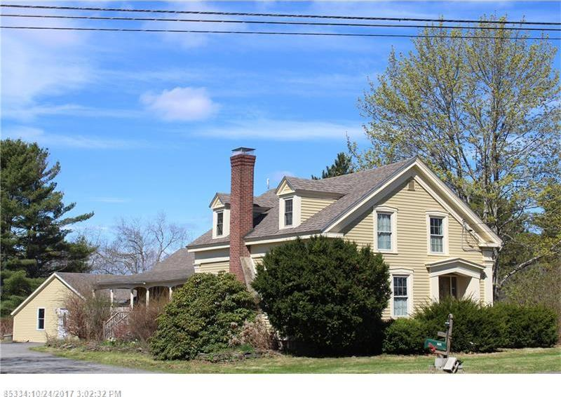 mls 1290995 253 northport ave belfast maine 04915