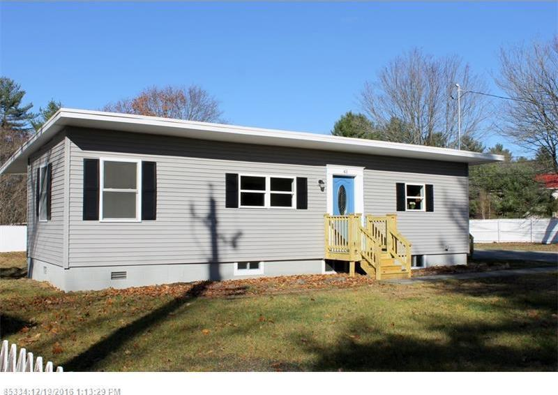 mls 1291074 43a smithwheel rd old orchard beach maine