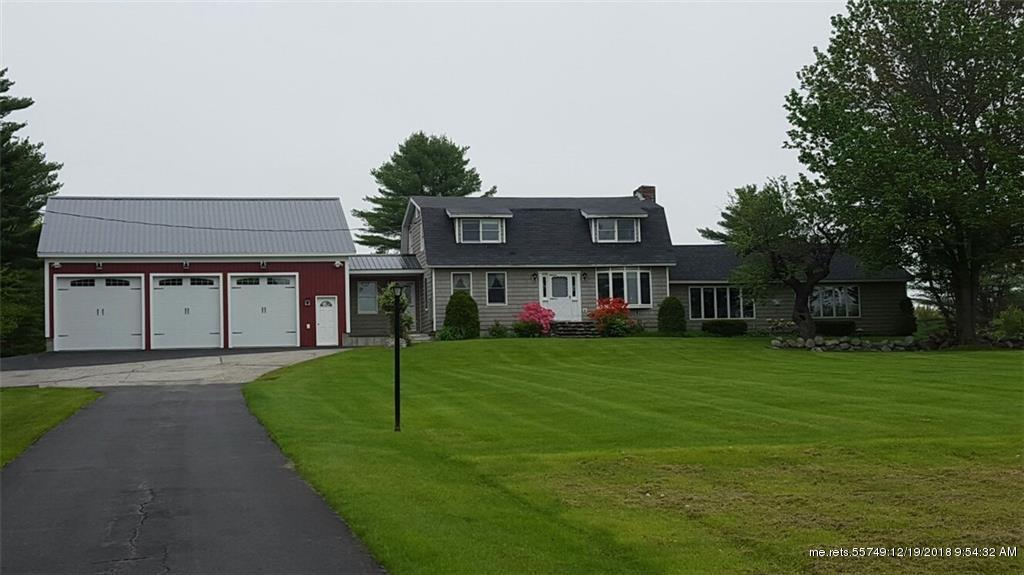 522 Maple Ridge Rd, Harrison, Maine 04040