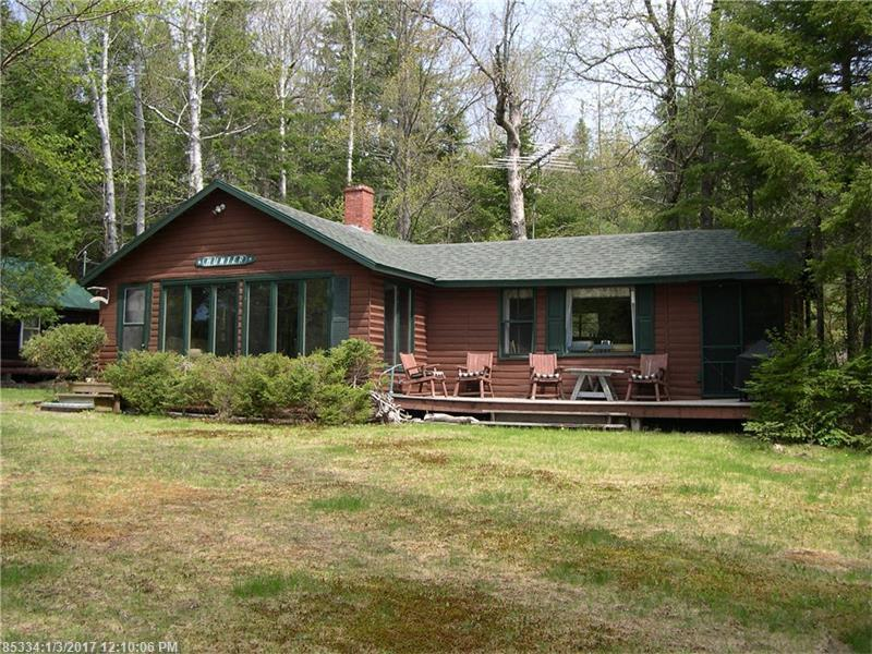 mls 1291716 279 dodge pond rd 5 rangeley maine 04970