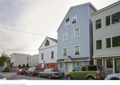 Photo of 69 Newbury St, Portland, Maine 04101