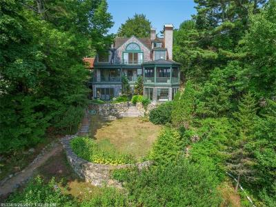 Photo of 49 Harborside Drive , Northeast Hbr, Mount Desert, Maine 04662
