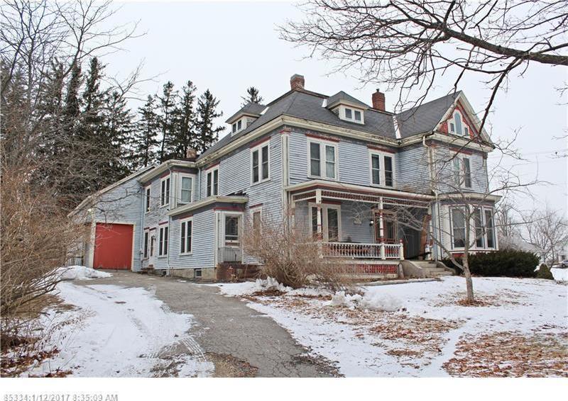 47 Wells St, North Berwick, Maine 03906