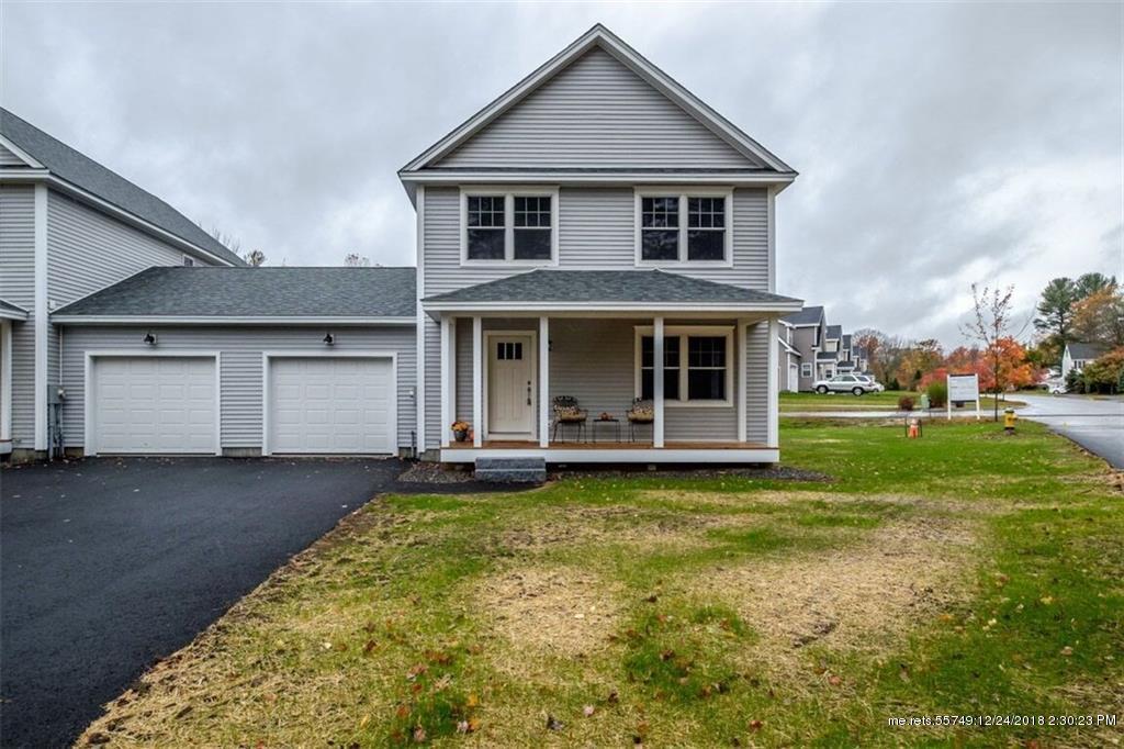 1 Baxter Ln 1, Gorham, Maine 04038