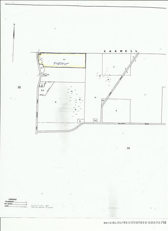 mls 1292932 m19l14 van buren limestone maine 04750
