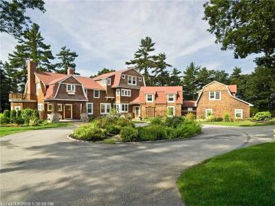 Photo of 6 Towhee Hill Ln, York, Maine 03909