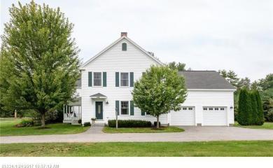 10 Porter Farms Way B, North Berwick, Maine 03906