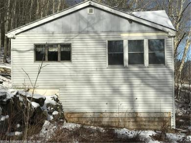 294a Bunker Hill Rd, Newcastle, Maine 04553