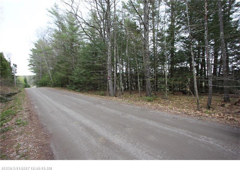 0 Maynard Rd, Windham, Maine 04062