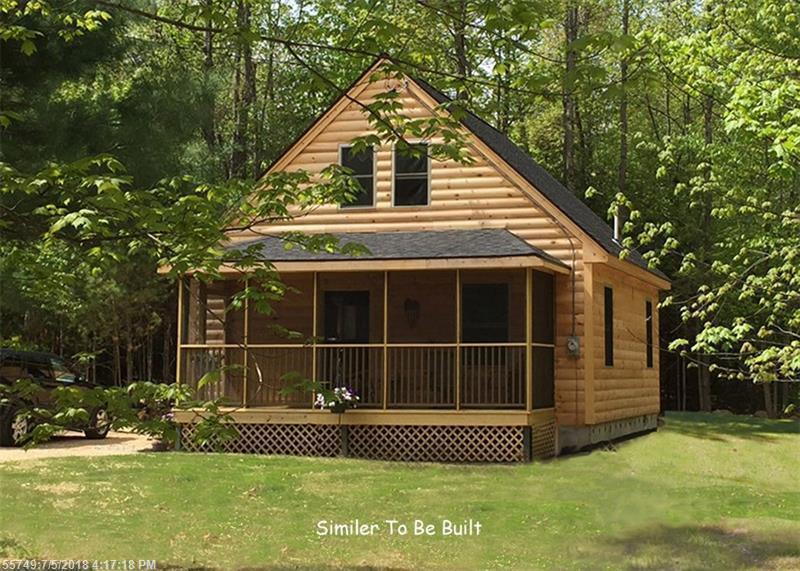 60a-01 Nature's Way, Bridgton, Maine 04009