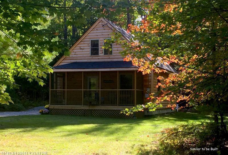 60a-09 Nature's Way, Bridgton, Maine 04009