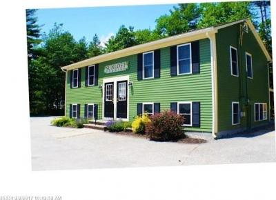 Photo of 91 York St, Kennebunk, Maine 04043