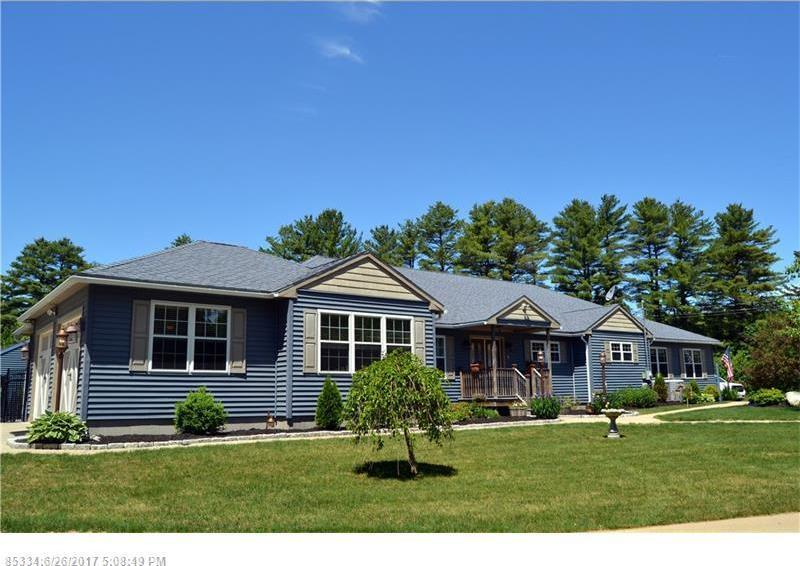 5 Great Gully Dr, Brunswick, Maine 04011