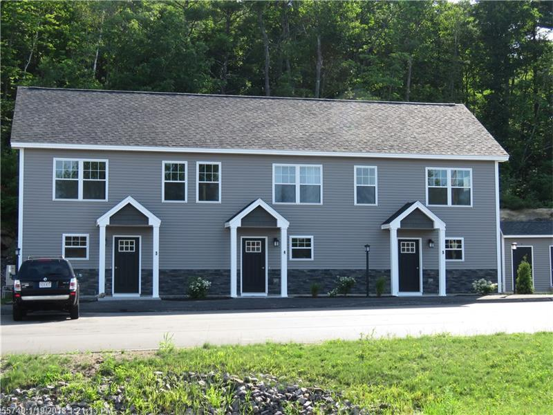 499 Cumberland St 3, Westbrook, Maine 04092