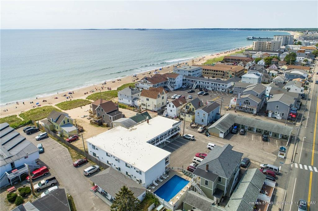 8 Traynor St, Old Orchard Beach, Maine 04064