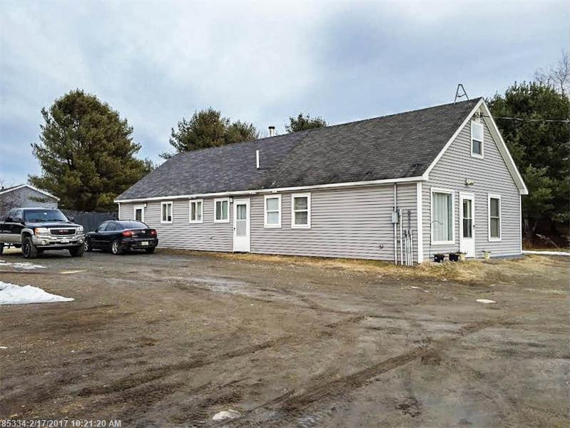 mls 1295346 18 hallowell rd chelsea maine 04330