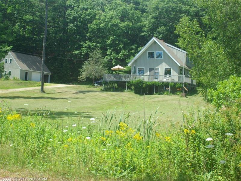 55 Ledgeview Ln, Harpswell, Maine 04079