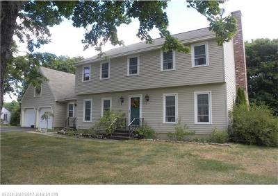 Photo of 70 Mouse Ln, Alfred, Maine 04002