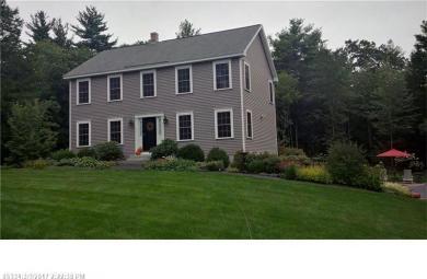 16 Talbot Dr, Arundel, Maine 04046