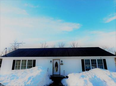 510 Lagrange Rd, Bradford, Maine 04410