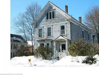 84 Graham St, Biddeford, Maine 04005