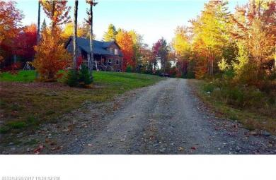 86 East Shore Dr., New Vineyard, Maine 04956
