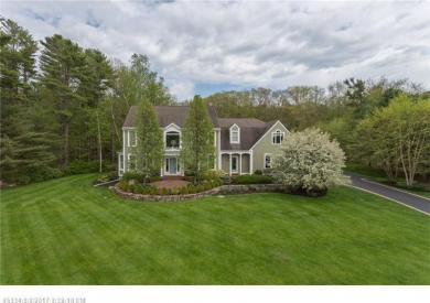 53 Royall Point Rd, Yarmouth, Maine 04096