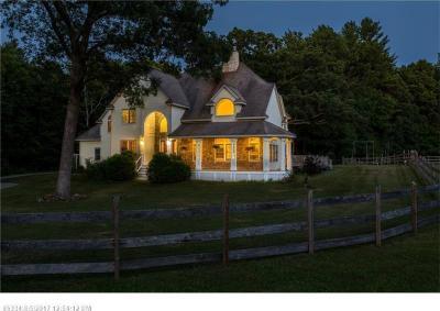 Photo of 6 Finson Rd, South Berwick, Maine 03908