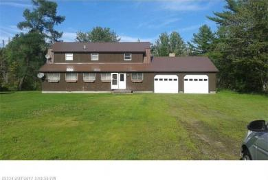 16 Middle Smlith Pond Rd, T3 Indian Purchase Twp, Maine 04462