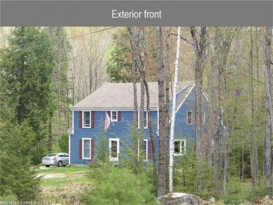 272 Ross Corner Rd, Shapleigh, Maine 04076