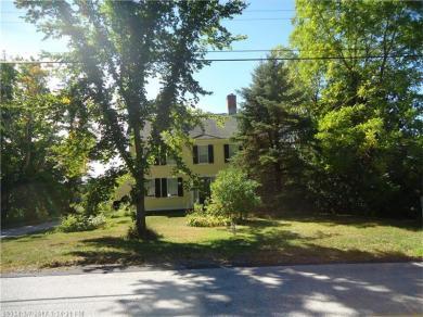 101 Kennebunk Rd, Alfred, Maine 04002