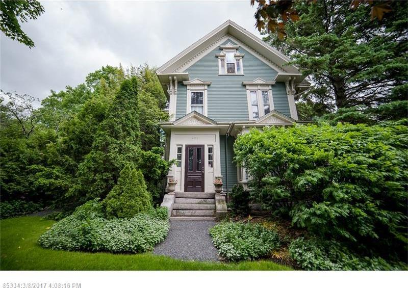 Mls 1297075 451a union st bangor maine 04401 for Maine real estate zillow